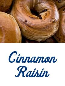 Cinnamon Raisin