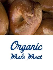 Organic Whole Wheat
